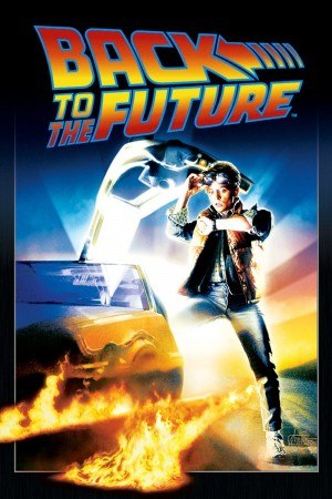 Back to the Future Trilogy - Part I