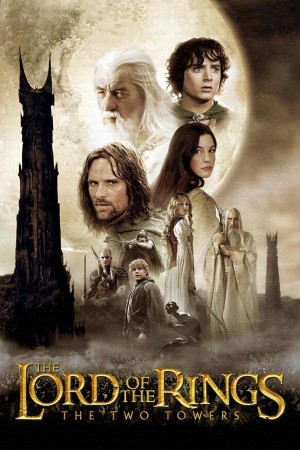 Lord of the Rings: The Two Towers: Special Extended DVD Edition