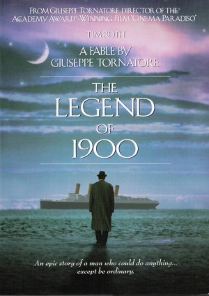 Legend of 1900, The