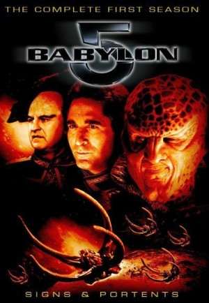 Babylon 5: Season 1 - Signs and Portents