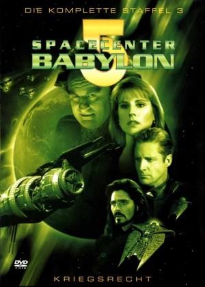 Babylon 5: Season 3 - Point of No Return