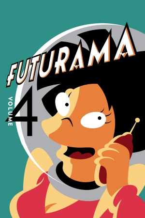 Futurama: Season Four