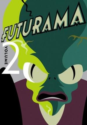 Futurama: Season Two