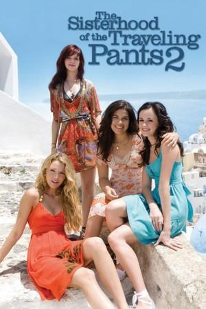 Sisterhood of the Traveling Pants 2, The