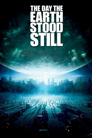 Day the Earth Stood Still, The - Remake
