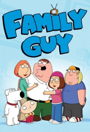 Family Guy: Volume Seven Season 6 Part One