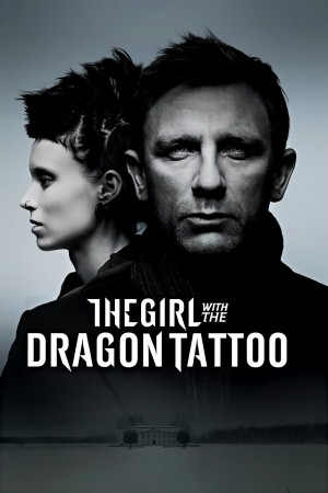 Millennium Triology: The Girl with the Dragon Tattoo
