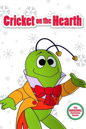 original christmas classics cricket on the hearth - Christmas Classics Dvd