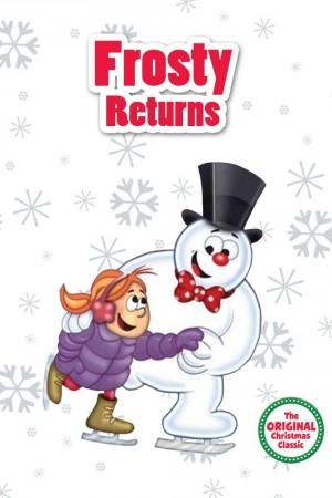 Original Christmas Classics - Frosty Returns