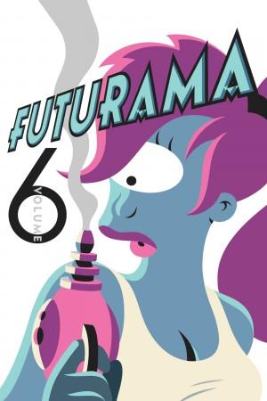 Futurama: Season 6
