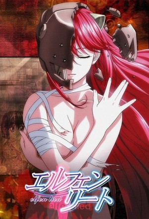 Elfen Lied: The Complete Series