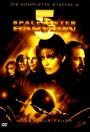 Babylon 5: Season 5 - The Wheel of Fire