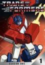 Transformers: Season 1