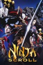 Ninja Scroll: 10th Anniversary Special Edition