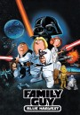 Family Guy presents Blue Harvest