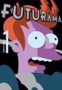 Futurama: Season One