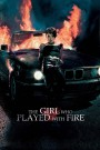 Millennium Trilogy: The Girl who Played with Fire