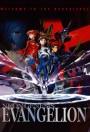 Neon Genesis Evangelion: Directors Cut Genesis Reborn