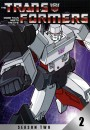 Transformers: Season 2 Part 1
