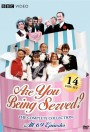 Are You Being Served? Series 6-10