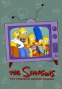 Simpsons: The Complete Second Season