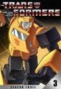 Transformers: Season 3 and 4