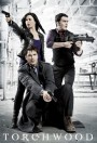 Torchwood: Complete Series 1 & 2