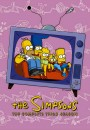 Simpsons: The Complete Third Season